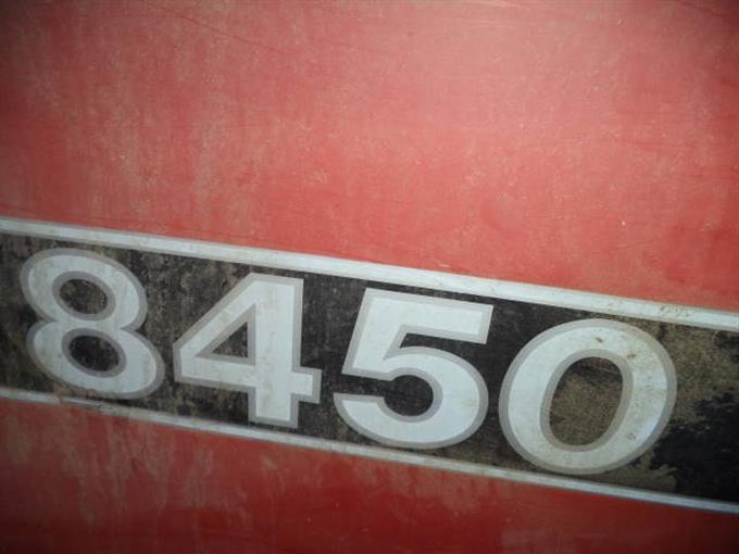 Case IH 8450 Round Baler BigIron Auctions