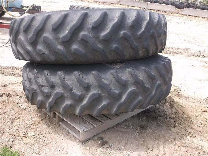 Tractor Rim 18 28 : Bigiron