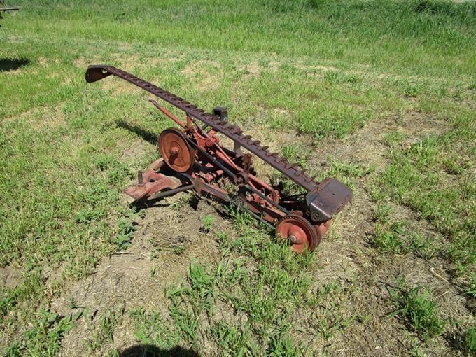 International Sickle Mower BigIron Auctions