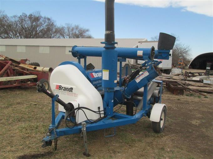 Brandt 4500 Grain Vac BigIron Auctions