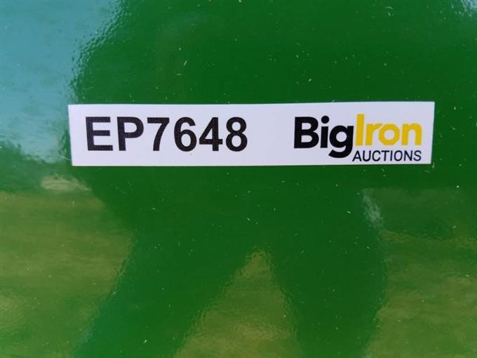 2000 John Deere 445 Lawn Tractor BigIron Auctions