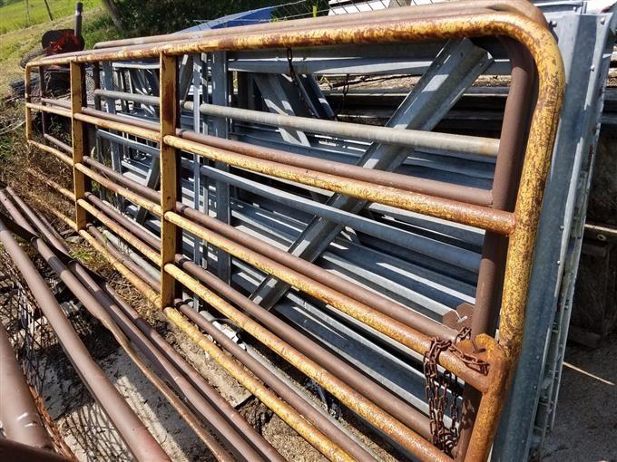 Cori gates tube
