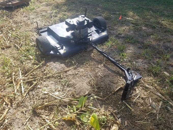 Haban 614-006 Finishing Mower BigIron Auctions