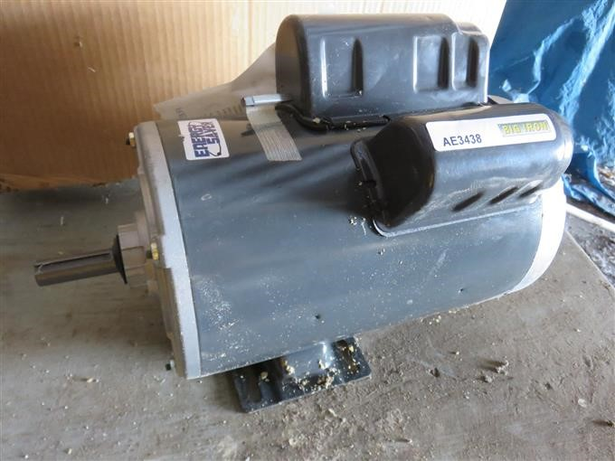 Grower Select Unused Hog Slat HS9014 Ag Fan Motor BigIron Auctions