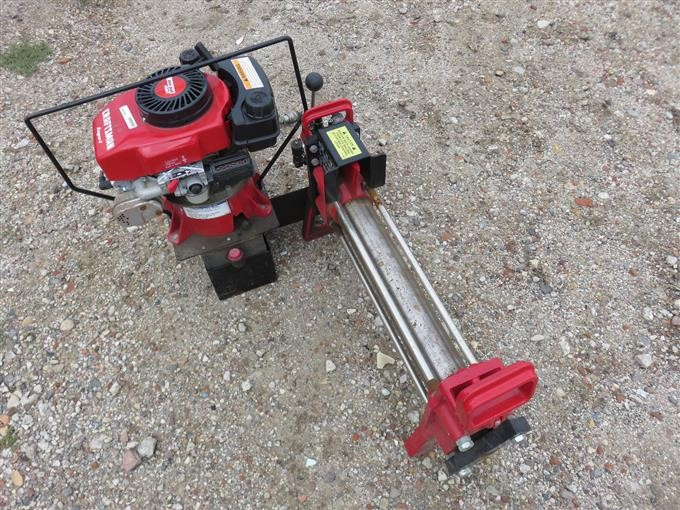 bigiron rh bigiron com Hand Log Splitter Sears Electric Log Splitter