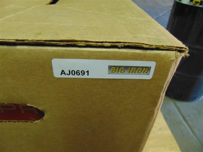 Allis-Chalmers Parts Boxes BigIron Auctions