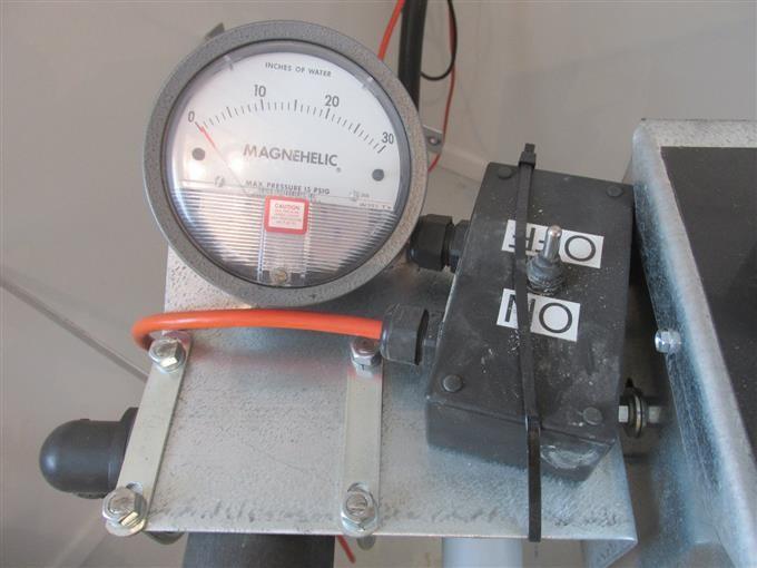 Big John Computrol Iii Seed Meter Test Stand Bigiron Auctions