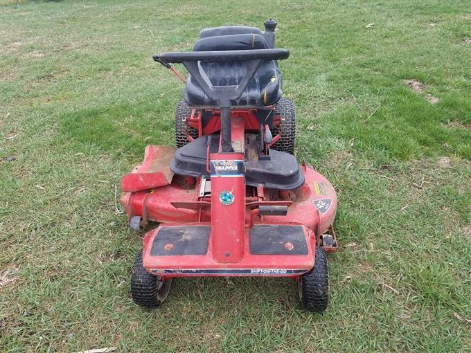Snapper SR1642 Riding Lawn Mower 42