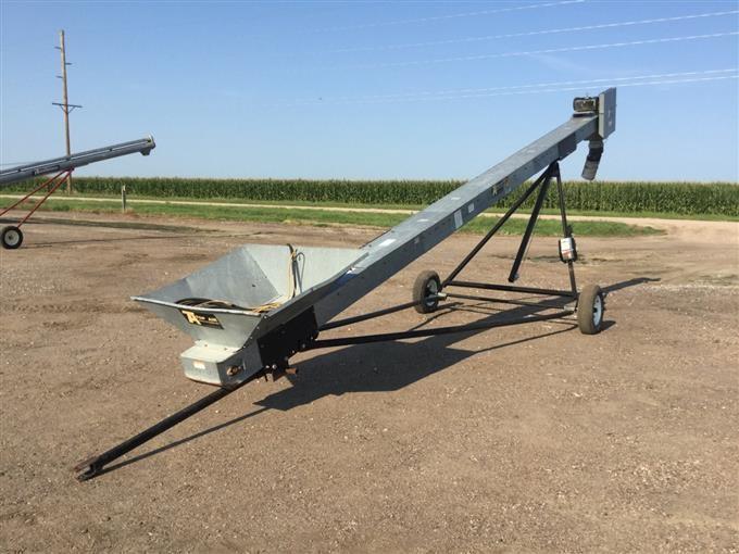 Top Air Belt Conveyor BigIron Auctions