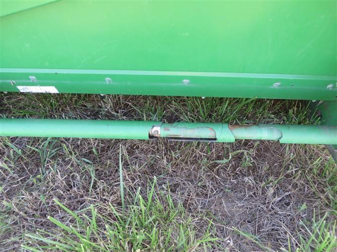 Corn Head Deck Plates : Bigiron