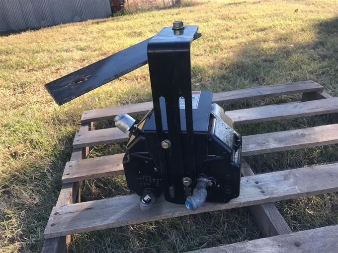 White Wf3 Pto Driven Hydraulic Pump For Air Planter Bigiron Auctions
