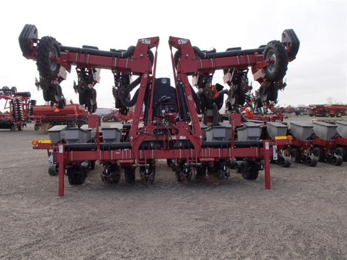 Case Ih 1200 Planter Bigiron Auctions