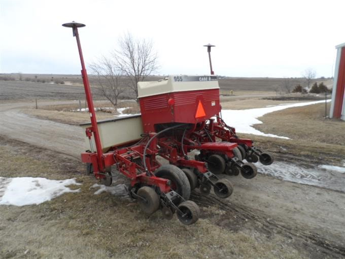 Case Ih 955 Planter Bigiron Auctions