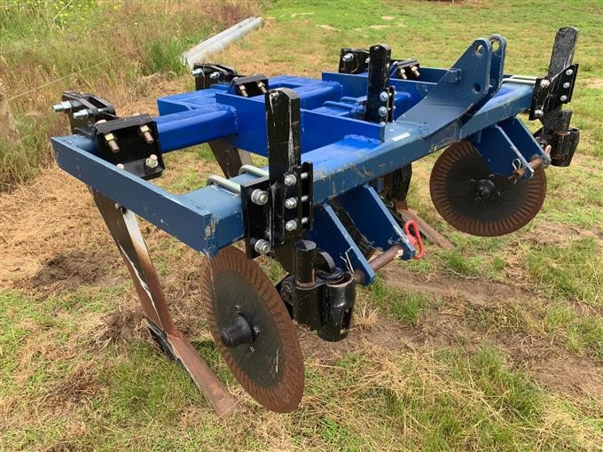 Homemade 3-Shank Ripper BigIron Auctions