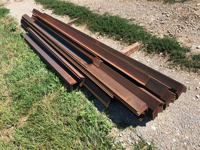 Angle Iron BigIron Auctions