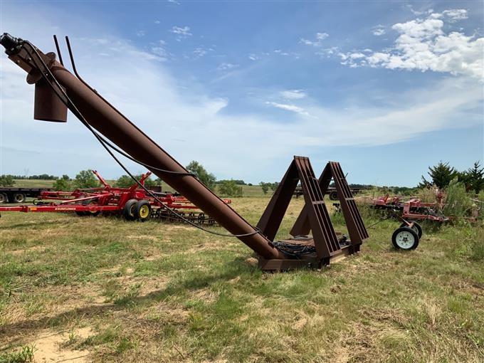 """10"""" Drive Over Dump Pit BigIron Auctions"""