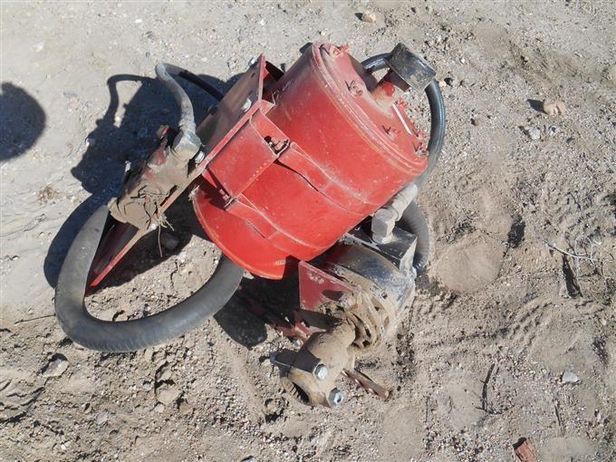 Case Ih 955 Cyclo Air Planter Hydraulic Pump Bigiron Auctions