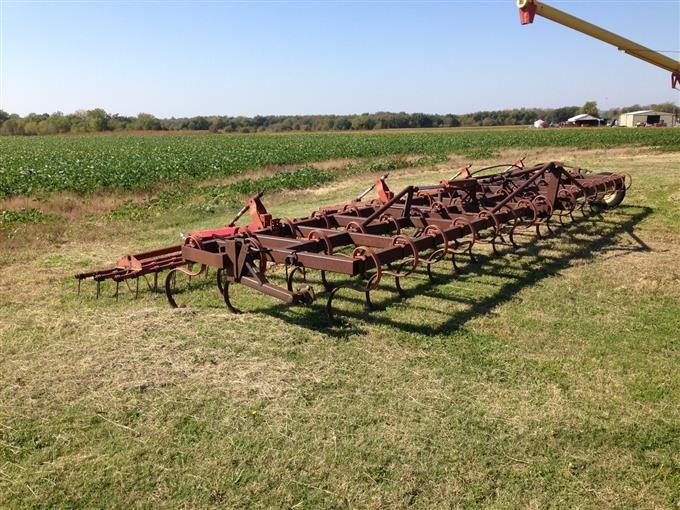 Homemade Field Cultivator BigIron Auctions