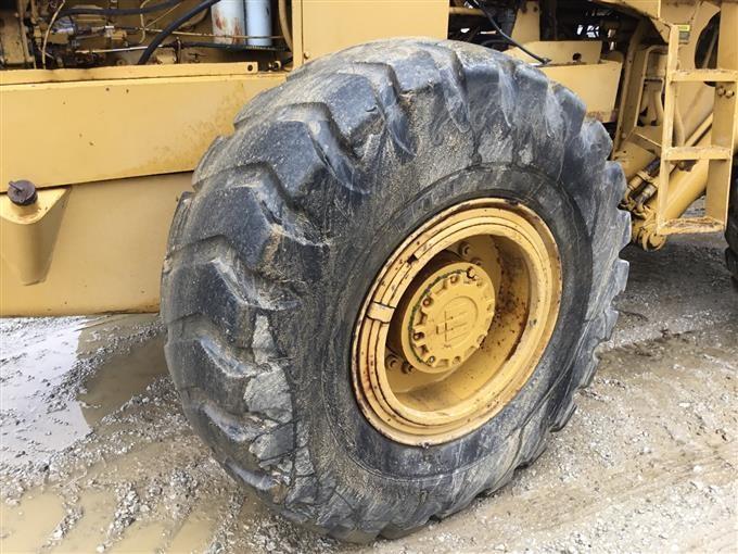 Hough D65-C Wheel Loader BigIron Auctions