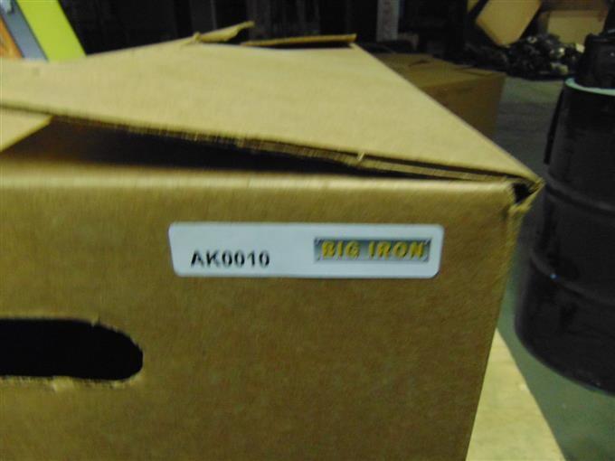 Allis-Chalmers Parts BigIron Auctions