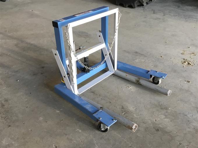 OTC 1770A Dual Wheel Dolly