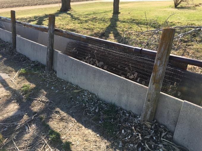 Nebraska Ready Mixed Concrete : Bigiron