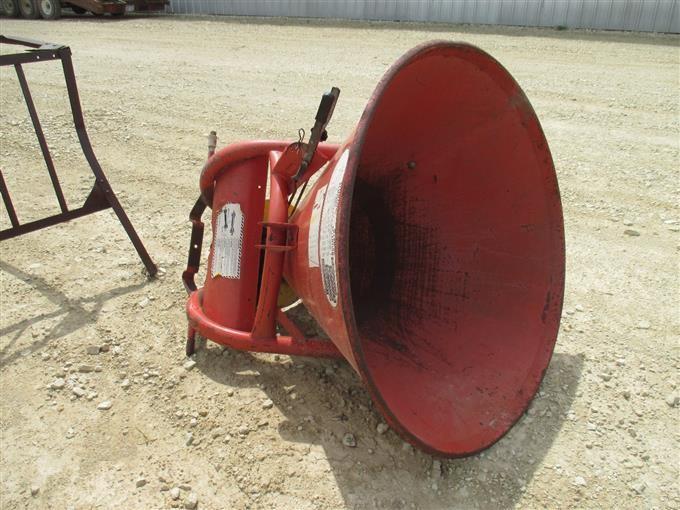 Tractor Supply 500 Dry Fertilizer Spreader BigIron Auctions