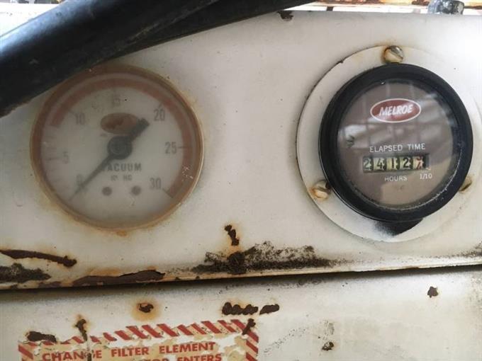 1978 Melroe Bobcat 610 Skid Steer BigIron Auctions