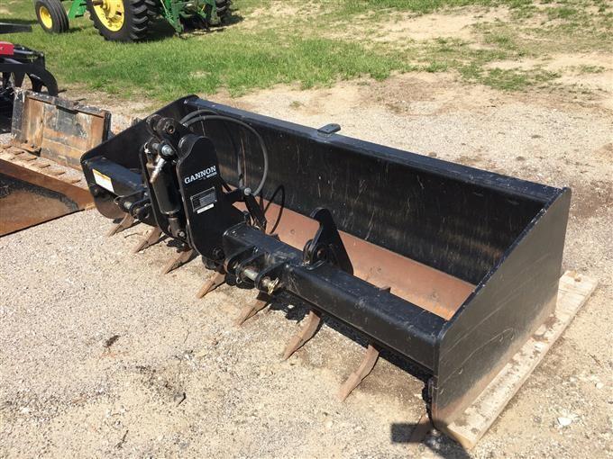 Gannon Hydraulic Box Blades Related Keywords & Suggestions