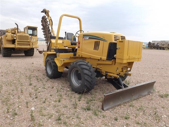 24 Wide Vermeer Trencher – Best Quotes Collection