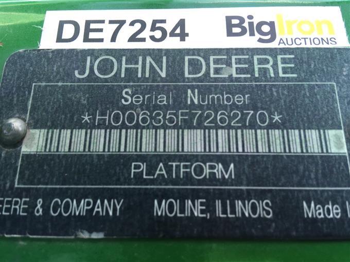 john deere 635f hydraflex manual