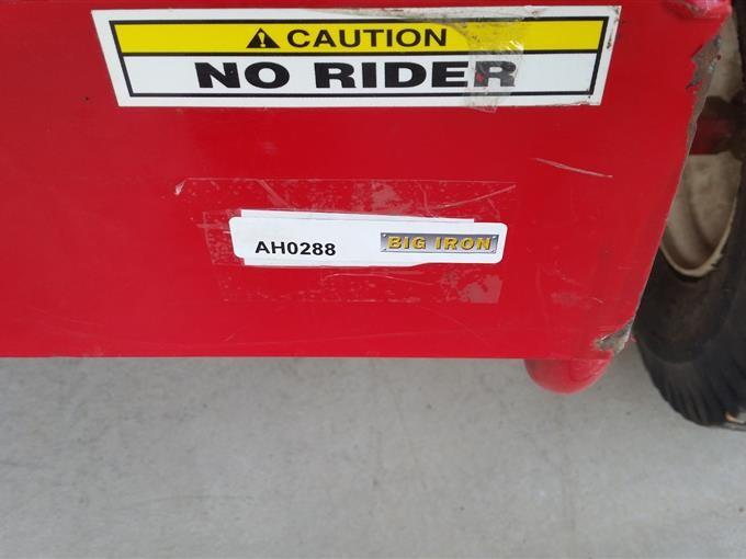 Tecumseh Power Sport Eagle II Go-Cart BigIron Auctions