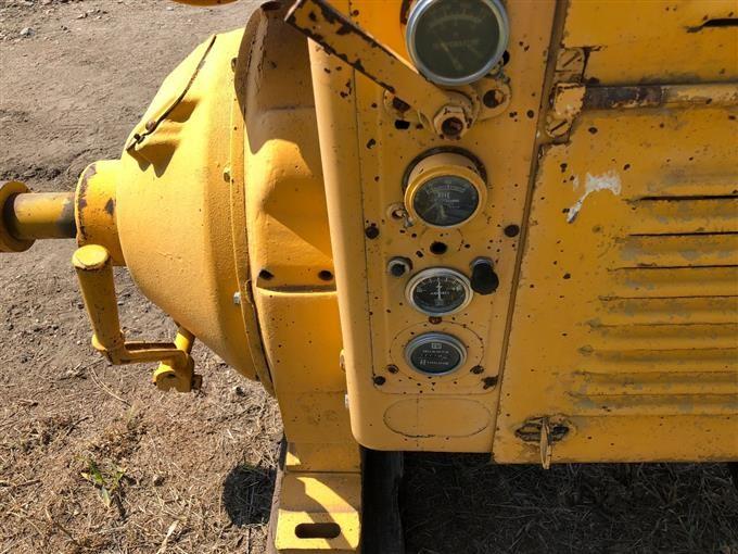 Minneapolis Moline 605b 6a Propane Power Unit Bigiron Auctions