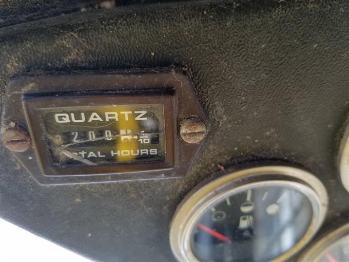 Bobcat 742B Skid Steer BigIron Auctions