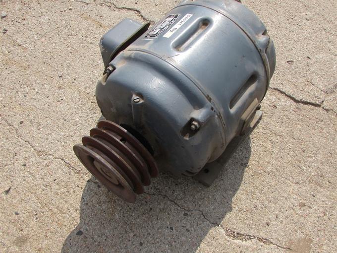 Bigiron for Dayton air compressor motor