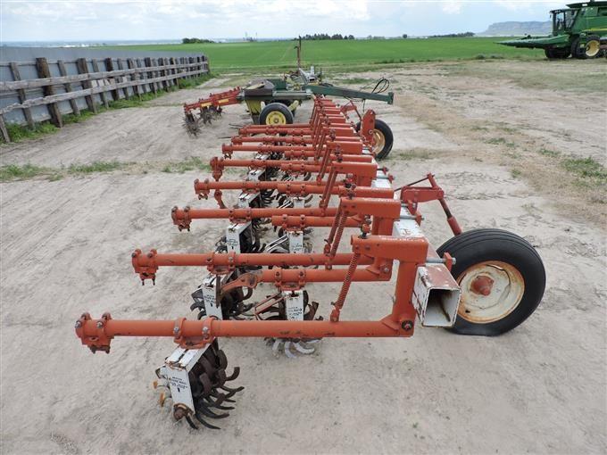 Rolling Cultivator Parts : Bigiron