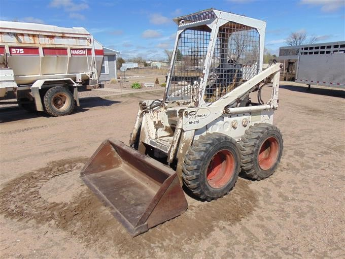 Bobcat 610 Wisconsin Engine Related Keywords & Suggestions