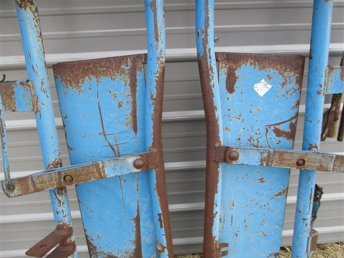 Priefert 85 Head Gate Bigiron Auctions