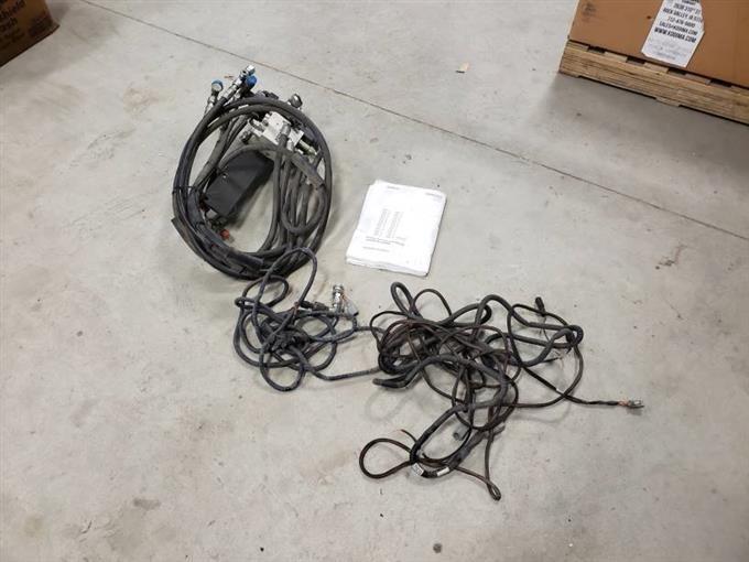 Trimble PSU4DO 6-24 Steering Valve BigIron Auctions
