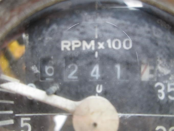 Mahindra 575-DI 2WD Tractor BigIron Auctions