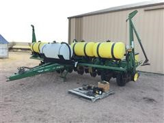 John Deere 7200 8 Row Planter Bigiron Auctions