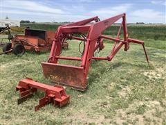 Farmhand F236 Loader Attachment