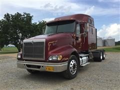 2005 International Eagle 9400i T/A Truck Tractor