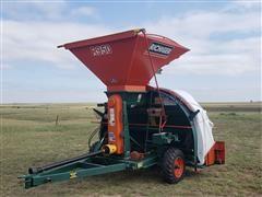 2014 Richiger R950 Grain Bagger