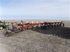 International 800 Plow