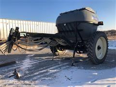 2011 MonTag S12A6 Fertilizer Cart
