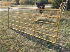 2020 Baasch Unused Heavy Duty 10' Livestock Gate