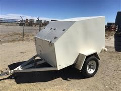 2003 Homemade Trash Trailer