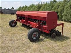 1993 Case IH 5400MTDR Soybean Special Drill