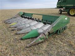 John Deere 843 Corn Header